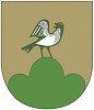 Wappen der Gemeinde Finkenberg